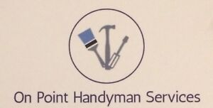PROFESSIONAL HANDYMAN SERVICES AT FAIR PRICES