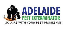 A.P.E. %30 OFF ALL TERMITE TREATMENTS THIS WEEK!! Golden Grove Tea Tree Gully Area Preview