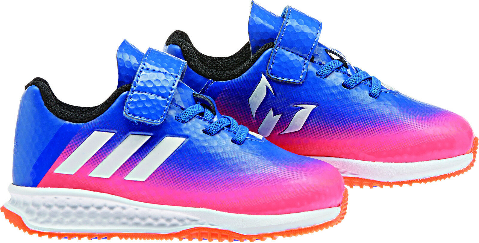 Adidas Messi Kinderschuhe, Rapida Turf, Fußball Babyschuhe Kinder Schuhe, BB0235