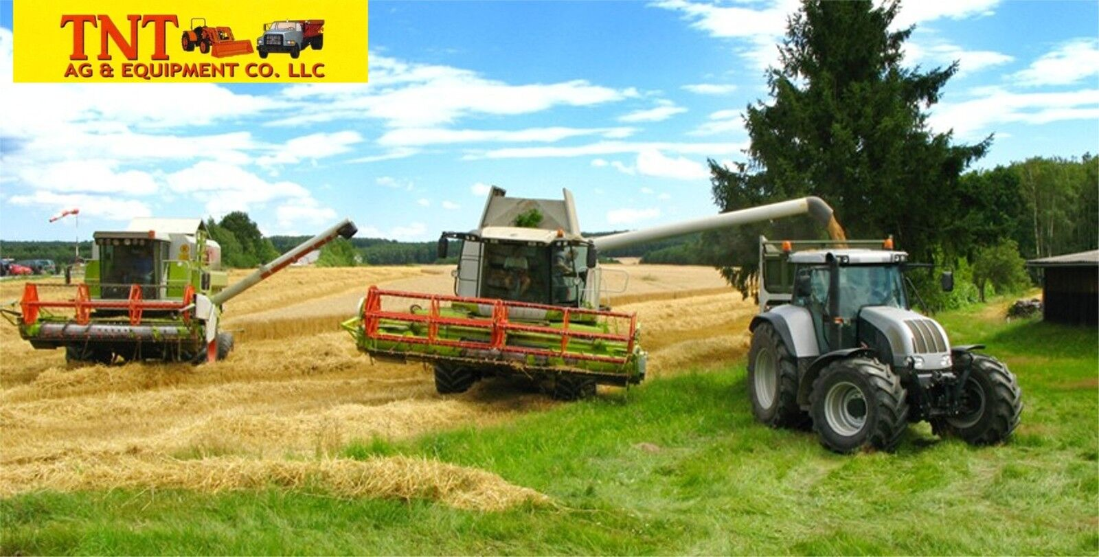 TNT Ag and Equipment