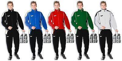 Trainingsanzug LAZIO / Sportanzug / Fussball Training / Kids / Kinder unisex