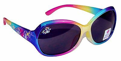 MY LITTLE PONY HASBRO 100% UV Decorated Shatter Resistant Wrap Sunglasses  $12](My Little Pony Sunglasses)