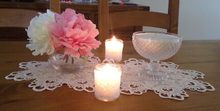 Lace Doilies City North Canberra Preview