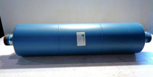 UNIVERSAL ACOUSTIC & EMISSION TECHNOLOGIES RD-3 SERIES BLOWER SILENCER 57103AA