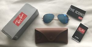 Brand New RAY-BAN UNISEX Sunglasses