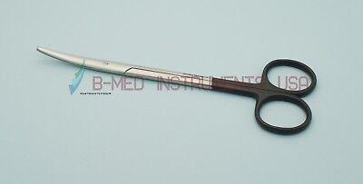 Or Grade Metzenbaum Dissecting Scissors Supercut 7 Curved Surgical Instruments