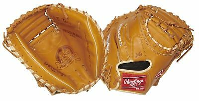"Rawlings Pro Preferred 34"" Baseball Catchers Glove PROSCM43RT"