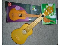 Ukulele Music Acoustic Instrument Small Guitar SHEFFIELD Clifton