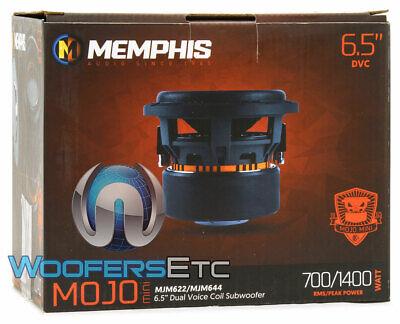 MEMPHIS MJM622 6.5