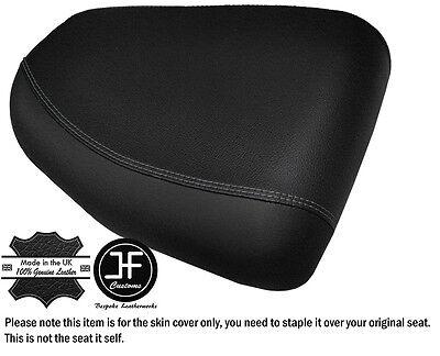 DESIGN 2 BLACK /&L GREY FITS SUZUKI GSX 1300 B KING 07-12 CUSTOM REAR SEAT COVER