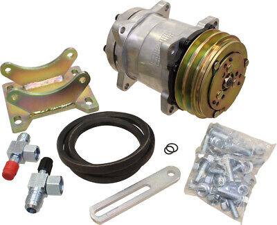 Amx10166 Compressor Conversion Kit For Case 2090 2094 2290 2294 2390 Tractors