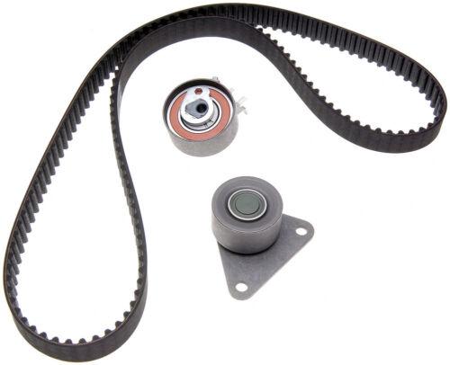 Engine Timing Belt Component Kit GATES TCK331 fits 98-07 Volvo V70 2.4L-L5