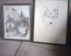wolf pic London Ontario image 1
