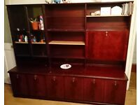 Cupboard / unit /sideboard tbing