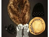Hats,gloves and more!