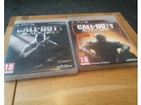 black ops 2 and 3 ps3