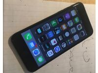 iPhone 7 Space Grey 128GB