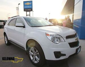 2015 Chevrolet Equinox LT, Heated Seats, Remote Start, Reverse C