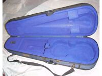 Violin Case 1/4 size Stentor