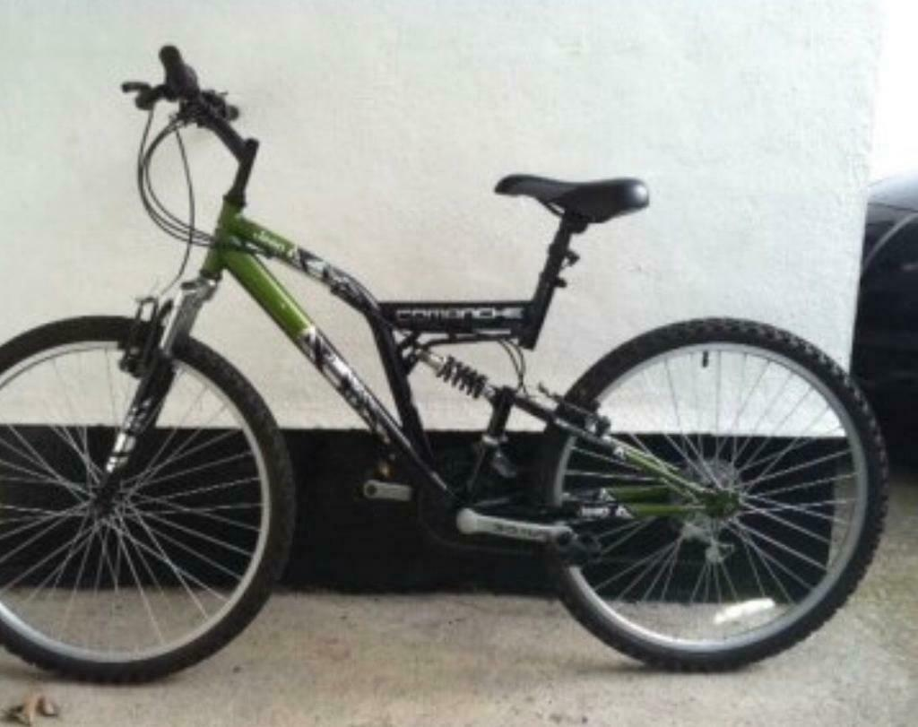 8699a1e0b92 Jeep kids mountain bike. Kids bike . 20 inch wheel   in Crystal Palace ...