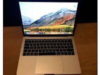 Apple Macbook Pro 2017 256gb 8gb Office Photoshop More Inc Retina