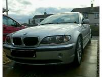 BMW 3 series 320D *Sold pending collection*