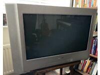 Sony Trinitron 28 inch CRT TV - KD-28DL11U