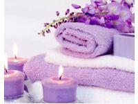 Amazing massage therapy