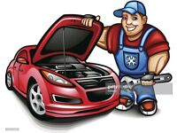 Wanted Car mechanic