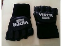 Viper MMA Grappling gloves size XL