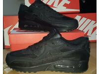 Nike trainers AIR MAX NIKE TNS