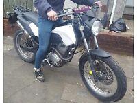 Derbi senda ft 125cc 8 month mot rides well only got green slip and mot £450 ono may swap