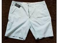 107cm/42in waist men's shorts