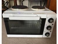 """""""Cookworks"""" Tabletop cooker"""