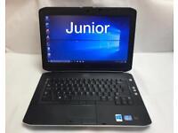 Dell i5 UltraFast Laptop, 8GB Ram, 500GB, HDMI, Win 10, backlit keys,Excellent Cond,Microsoft office