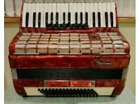 Diplomat Accordion