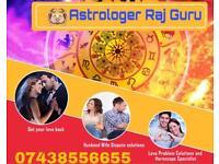 Best Astrologer In London
