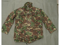 British Army - DPM Ripstop CS95 Field Jacket - 180/104 Large