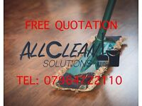 ALL CLEAN SOLUTIONS