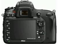 Camera equipment swap for motorbike