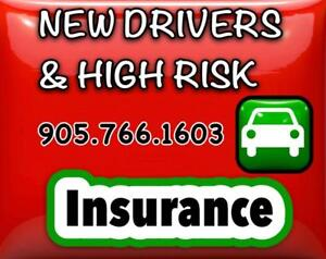 Free Insurance Advice for Low&High Risk Drivers