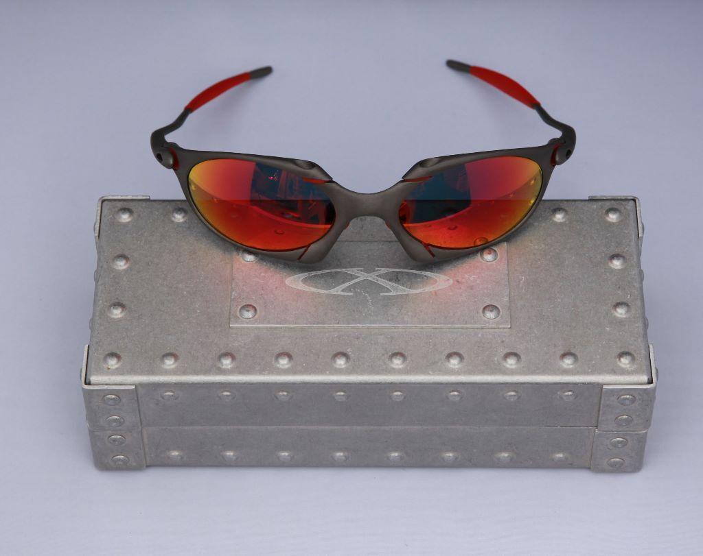 f26e46fa15 Oakley Romeo 1 Glasses « Heritage Malta