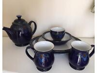 Denby Baroque items