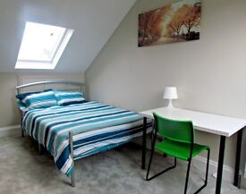 BEST SELECTION Of rooms in North West London ** Move in ASAP **