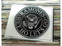 Brand new Ramones 'Hey Ho, Lets Go' Wallets.