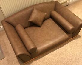 Floor Seating Sofa