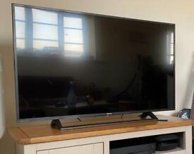 Hisense 43 Inch H43B7300UK Smart 4K HDR LED TV