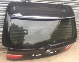 BMW E70 X5 REAR BOOT LID COMPLETE UNIT (NO LIGHTS) CALL FOR ANY INFO