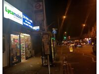 URGENT - SHOP LEASE FOR SALE IN NORBURY