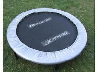 Reebok Trampoline for kids 102cms diameter kids garden play FREE DELIVERY WITHIN LE3